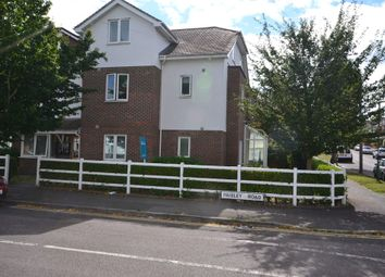 Thumbnail 2 bed flat for sale in Castlemain Avenue, Southbourne, Bournemouth