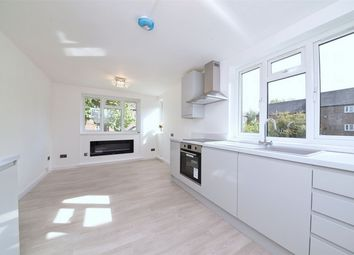 Thumbnail 3 bed flat for sale in Diploma Court, East Finchley