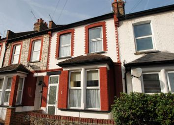 Thumbnail 2 bed property for sale in Tintern Avenue, Westcliff-On-Sea