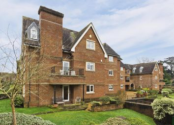 Thumbnail 3 bedroom flat to rent in Belvedere House, Churchfields Avenue