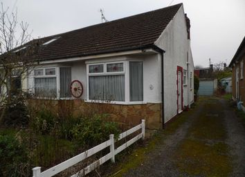 Thumbnail 2 bed semi-detached bungalow to rent in Triton Way, Benfleet