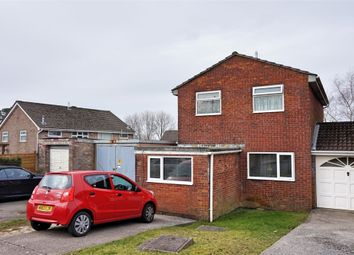 Thumbnail Detached house for sale in Greenwood Drive, Cimla, Neath, West Glamorgan