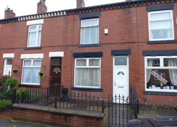 Thumbnail 2 bedroom terraced house for sale in Jethro Street, Bolton