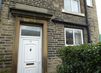 Thumbnail 2 bed end terrace house for sale in Wakefield Road, Brighouse