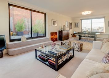 Thumbnail 2 bed flat for sale in Lorne Gardens, London