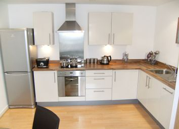 Thumbnail 2 bed flat to rent in Penistone Road, Sheffield