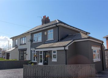 Thumbnail 4 bed semi-detached house for sale in Manton Avenue, Middlesbrough