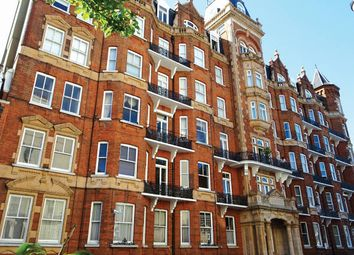 Thumbnail 4 bed flat for sale in 7/7A Langham Mansions, Earl's Court Square, Earls Court