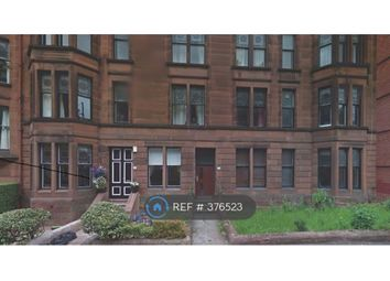 Thumbnail 3 bed flat to rent in Crown Road North, Glasgow