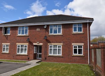 Thumbnail 2 bed flat for sale in Park Road, Hindley