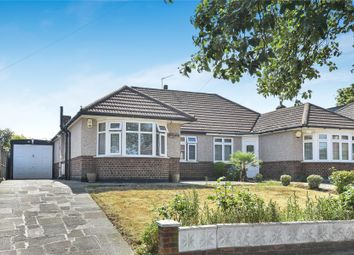 Thumbnail 2 bed semi-detached bungalow for sale in Downs Avenue, Chislehurst
