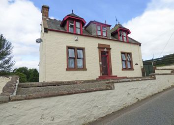Thumbnail 3 bed detached house for sale in Howrigg House, Hall Road, Ecclefechan