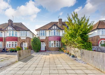 Thumbnail 3 bed semi-detached house for sale in Robin Hood Way, London
