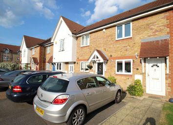 Thumbnail 2 bed terraced house to rent in Bexley Gardens, Goodmayes