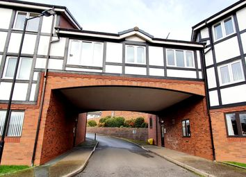 2 bed flat for sale in St. Johns Park, Whitchurch SY13