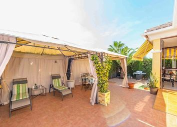 Thumbnail 2 bed chalet for sale in Spain, Valencia, Alicante, Villamartin