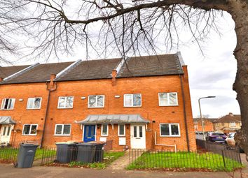 Thumbnail 5 bed town house to rent in Elstow Road, Kempston, Bedford