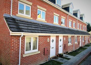 Thumbnail 1 bed flat to rent in Park Mews, Park Gate, Southampton