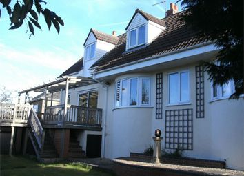 Thumbnail 4 bedroom detached house to rent in The Quarry, Dursley, Gloucestershire