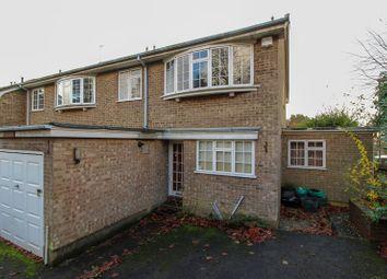 4 bed end terrace house for sale in Latimer Road, Barnet EN5