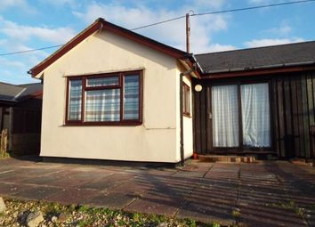 Thumbnail 2 bed bungalow for sale in Down Thomas, Plymouth, Devon
