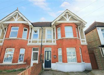 Thumbnail 4 bed semi-detached house to rent in Vale Heights, Vale Road, Parkstone, Poole