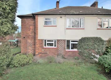 Thumbnail 2 bed flat for sale in Hanley Avenue, Bramcote, Nottingham
