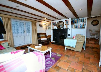 Thumbnail 2 bed cottage for sale in Church Street, Whitby