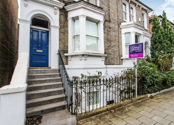 Thumbnail 1 bed flat for sale in Ringford Road, London