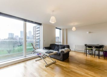 Thumbnail 2 bed flat for sale in Hallmark Court, Limehouse