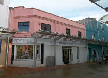 Thumbnail Retail premises to let in Stepney Street, Llanelli