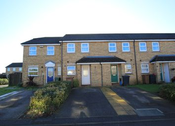Thumbnail 2 bed terraced house for sale in Mayles Close, Stevenage