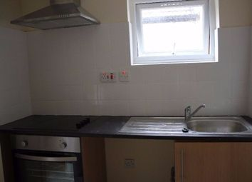 Thumbnail 1 bed flat to rent in Garfield Road, Ponders End, Enfield