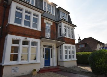 Thumbnail 2 bedroom flat to rent in Church Road, Clacton-On-Sea