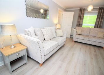 Thumbnail 3 bedroom terraced house for sale in Glenhuntly Road, Port Glasgow