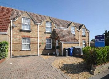 Thumbnail 2 bed terraced house for sale in St Clements Road, Parkstone, Poole, Dorset