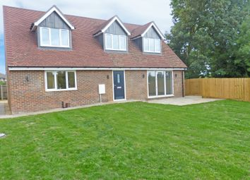 Thumbnail 3 bed property to rent in Church Lane, Figheldean, Salisbury