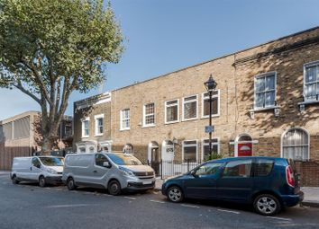 Thumbnail 4 bed terraced house for sale in Cardigan Road, London