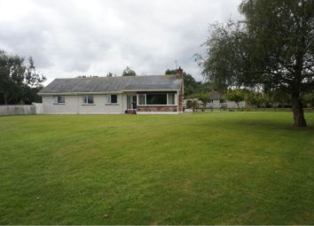 Thumbnail 5 bed detached house for sale in Ferry Road, Dingwall