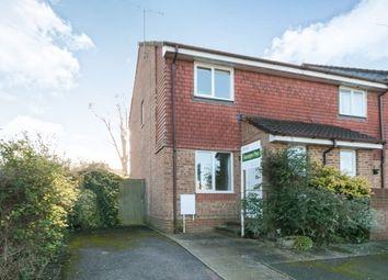 Thumbnail 2 bedroom property to rent in Selborne Gardens, Farnham