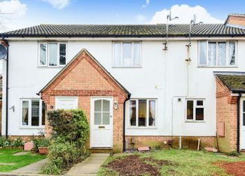 Thumbnail 2 bed terraced house for sale in Tomlin Close, Epsom