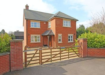 Thumbnail 5 bed detached house for sale in Paccombe, Redlynch, Salisbury
