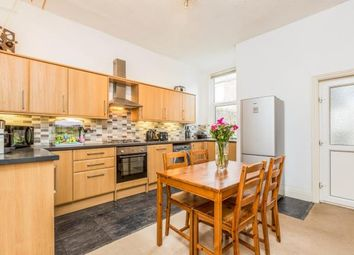 Thumbnail 2 bedroom terraced house for sale in Poulton Street, Ashton-On-Ribble, Preston, Lancashire