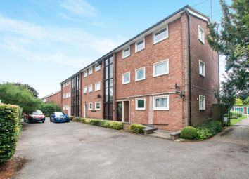 Thumbnail 2 bed property to rent in Stratfield Court, Ray Park Avenue, Maidenhead