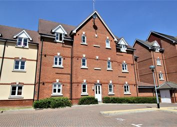 Thumbnail 2 bed flat for sale in Garstons Way, Holybourne, Hampshire