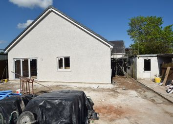 Thumbnail 4 bed detached bungalow for sale in Concle Terrace, Rampside, Cumbria
