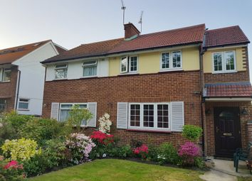 3 bed semi-detached house for sale in Santers Lane, Potters Bar EN6