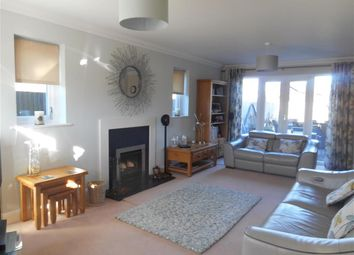 Thumbnail 5 bed detached house for sale in Pleasant Valley Lane, East Farleigh, Maidstone, Kent