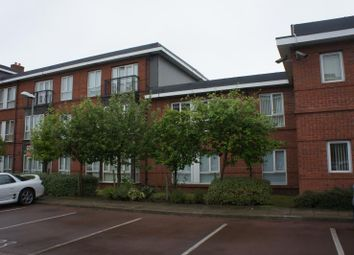 Thumbnail 1 bed flat to rent in Gilmartin Court, Liverpool
