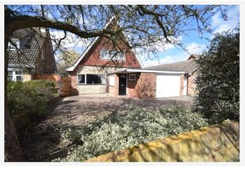 Thumbnail 5 bed detached house for sale in View Road, Cliffe Woods, Kent
